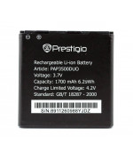Аккумулятор PAP3500 для Prestigio MultiPhone 3500 DUO, 4020 DUO 1700мAh
