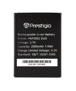 Аккумулятор Prestigio PAP3502 DUO, 2000мAh
