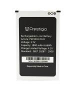 Аккумулятор PSP3503 для Prestigio MultiPhone 3503 Wize C3, 3505, 3509, 3519 (Original) 1800Mah