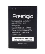 Аккумулятор PSP7511 для Prestigio 7511 Muze B7 / 3512 Muze B3 (Original) 2100mAh