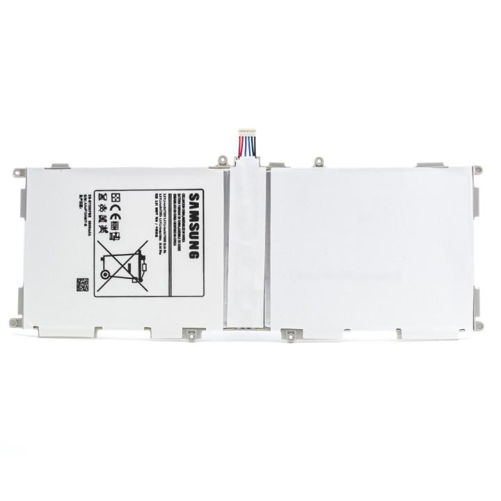 Аккумулятор EB-BT530FBE для Samsung T530, T531 Galaxy Tab Pro 4 10.1 (Original) 6800mAh