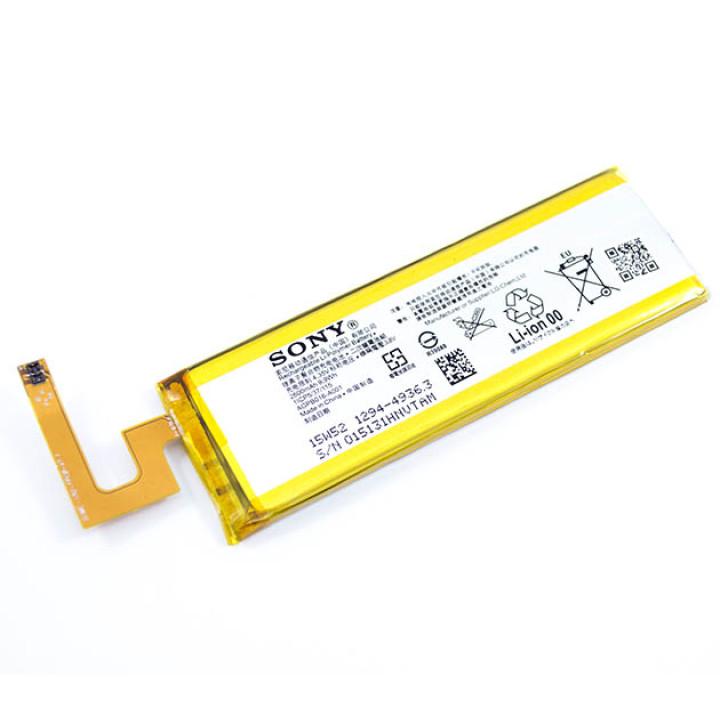 Аккумулятор AGPB016-A001 для Sony Xperia M5, M5 Dual (E5633, E5606, E5653, E5646, E5663, E5603) (Original) 2600mAh