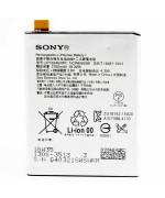 Аккумулятор LIP1624ERPC для Sony F8132 Xperia X Performance (Original) 2700mAh