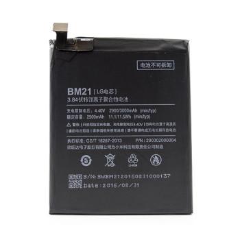 Аккумулятор BM21 для Xiaomi Mi Note (Original) 2900mAh