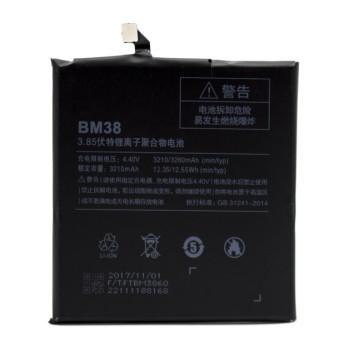 Аккумулятор BM38 для Xiaomi Mi 4S (ORIGINAL) 3260мAh