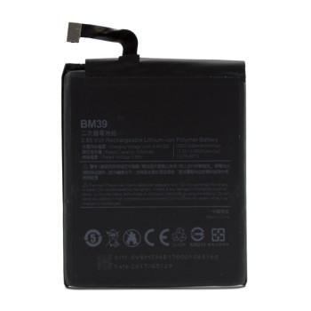 Аккумулятор BM39 для Xiaomi Mi6 (ORIGINAL) 3350мAh