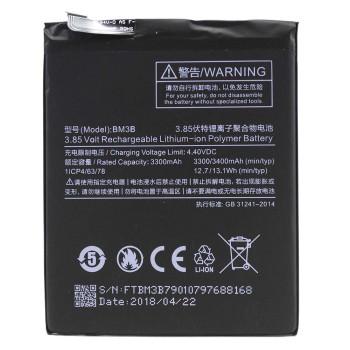 Аккумулятор BM3B для Xiaomi mi mix 2 (Original), 3400мAh