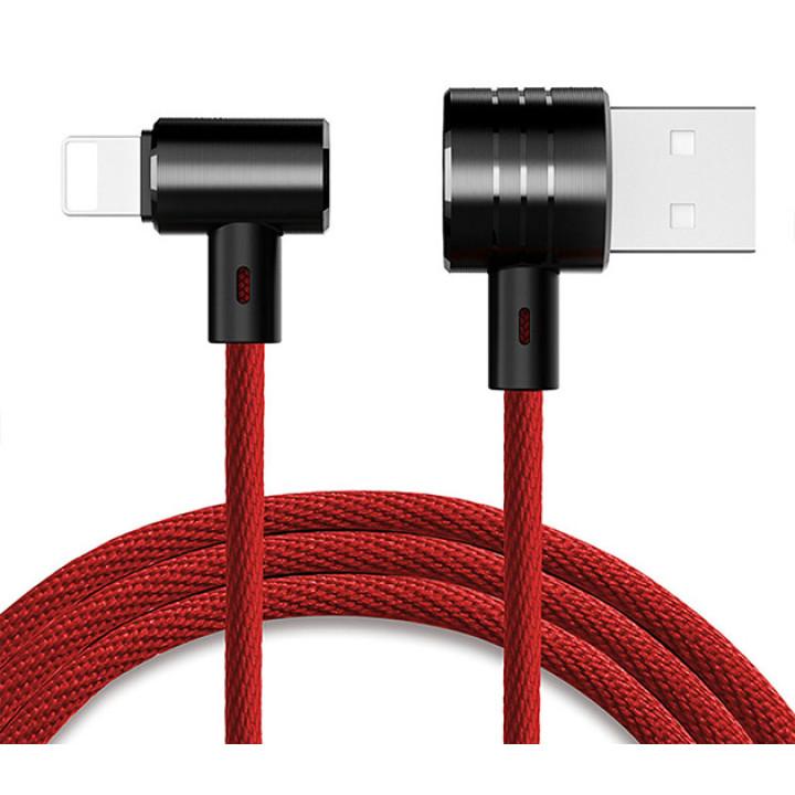 DATA-кабель Baseus T-type Magnet Lightning 1м