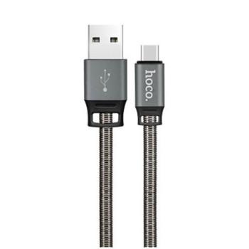 DATA-кабель Hoco Charging Cable U27 Type-C 1.2 м