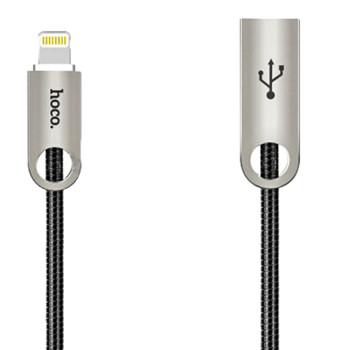 DATA-кабель Hoco U8 Metal