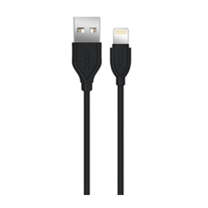 Data-кабель XO NB8 Lightning 2.4A 1м.