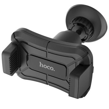 Універсальний автомобільний тримач Hoco CA43 Black
