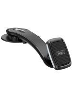 Автомобильный магнитный держатель Hoco CA45 Black