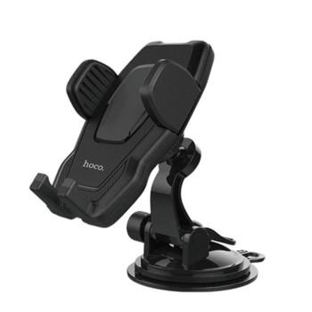 Автомобільний тримач Hoco CA31 Black