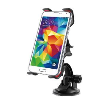 Автомобильный держатель для смартфонов iMount JHD-07HD69 Black