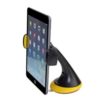 Автомобильный холдер iMount JHD-21HD137 для планшетов Black Yellow