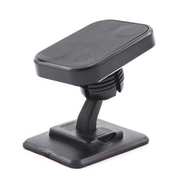 Автомобильный магнитный держатель Magneto Plus MH-Q3 для смартфонов в дефлектор Black