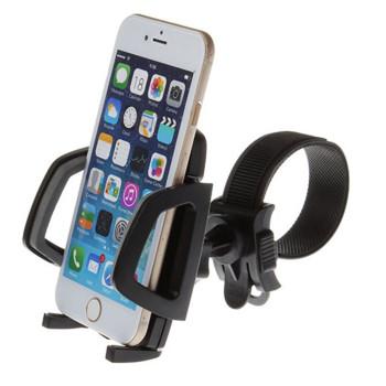 Тримач велосипедний для смартфонів JHD-06HD12 Black