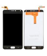 Дисплейний модуль (дисплей + touch screen) для Asus Zenfone 4 Max ZC554KL Black