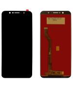 Дисплейний модуль (дисплей + touch screen) + touch screen) для Asus Zenfone Max Pro M1 ZB601KL / ZB602KL Black