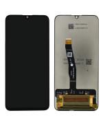 Дисплейний модуль (LCD дисплей + touch screen) для Huawei Honor 10i / Honor 10 Lite Black