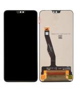 Дисплейний модуль (LCD дисплей + touch screen) для Huawei Honor 8X Black