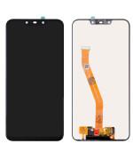 Дисплейный модуль (LCD дисплей + touch screen) для Huawei P Smart Plus Black