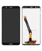 Дисплейний модуль (LCD дисплей + touch screen) для Huawei P Smart Black