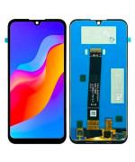 Дисплейний модуль (LCD дисплей + touch screen) для Huawei Y5 2019 Black