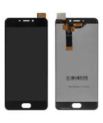 Дисплейний модуль (LCD дисплей + touch screen) для Meizu M6 Black