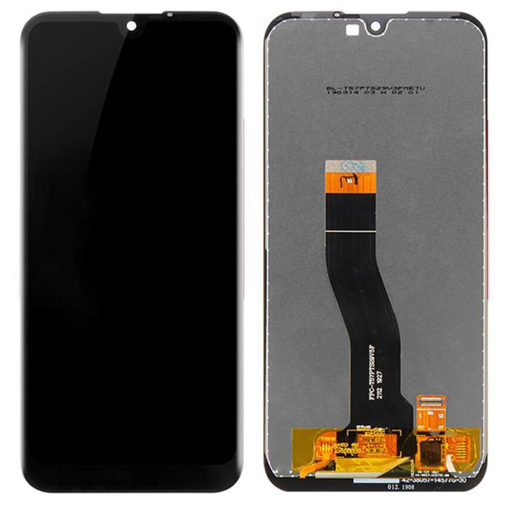Дисплейный модуль (LDC дисплей + Touch Screen) для Nokia 4.2, Black