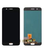 Дисплейний модуль (LCD Дисплей + TOUCH SCREEN) для OnePlus 5, Black