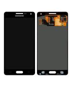 Дисплейний модуль / екран (дисплей + Touchscreen) для Samsung Galaxy A5 (A500) LCD, Dark Blue