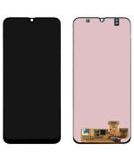 Дисплейний модуль / екран (дисплей + Touchscreen) для Samsung Galaxy A30 2019 (A305F), OLED, BLack