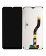 Дисплейний модуль (In-Cell дисплей + touch screen) для Samsung Galaxy A10s (A107) Black