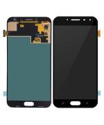 Дисплейний модуль / екран (дисплей + Touchscreen) для Samsung Galaxy J4 2018 J400H, LCD (100% Service OR), BLack