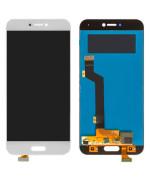 Дисплейный модуль / экран (дисплей + Touchscreen) для Xiaomi Mi 5c LCD, White