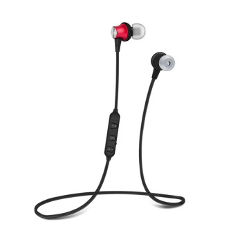 Вакуумные Bluetooth наушники-гарнитура Borofone BE11