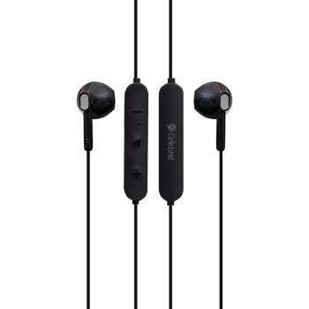 Bluetooth навушники-гарнітура Celebrat A17, Black