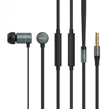 Вакуумные наушники-гарнитура Celebrat C10 с микрофоном