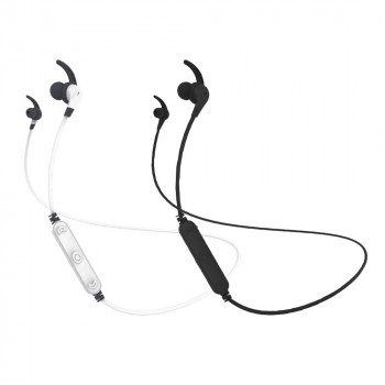 Вакуумные Bluetooth наушники-гарнитура REMAX RB-S25