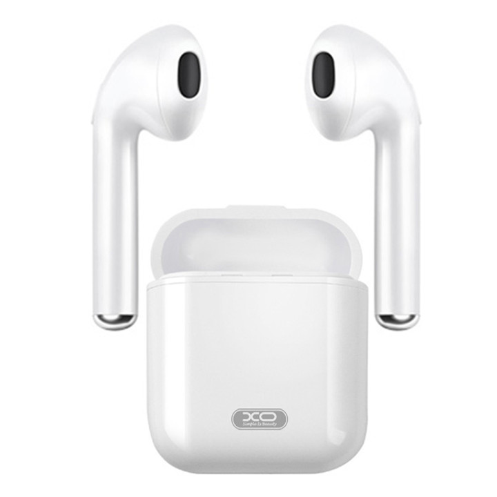 Bluetooth наушники-гарнитура XO-F20 White