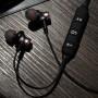 Вакуумні Bluetooth навушники-гарнітура XO-BS5