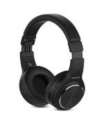 Полноразмерные Bluetooth наушники-гарнитура Awei A600BL, Black