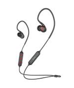 Bluetooth наушники-гарнитура Hoco ES19, Black