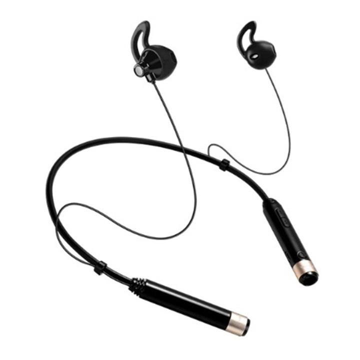 Bluetooth наушники-гарнитура Hoco ES6 Black