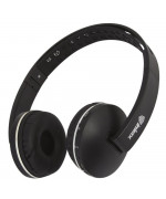 Полноразмерные Bluetooth наушники-гарнитура Inkax HP-13 Black