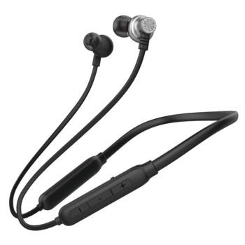 Bluetooth наушники-гарнитура Inkax HP-14 Black