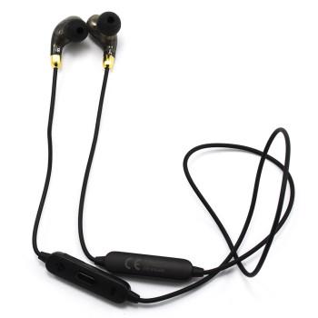 Bluetooth наушники-гарнитура Inkax HP-15 Black