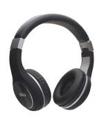 Bluetooth наушники гарнитура Inkax HP-34 Black